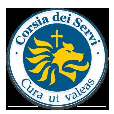Logo corsia dei servi