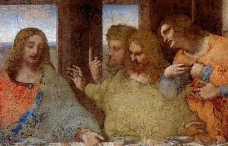 Corsia dei servi pawel e le parole del suo confessore for Il cenacolo bagno di romagna